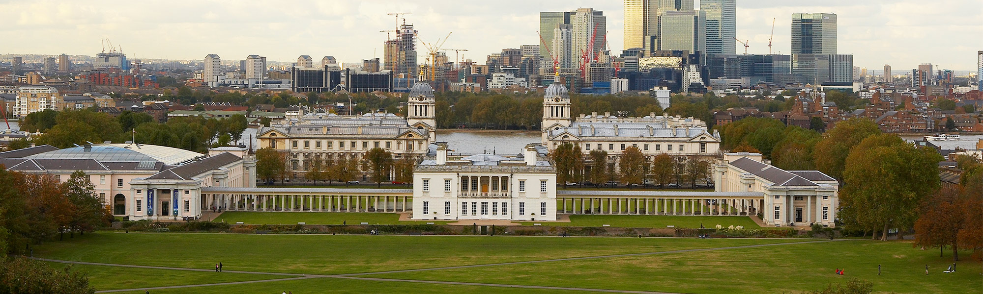 The University of Greenwich - Greenwich Campus